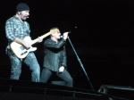 Bone and the Edge, baby!